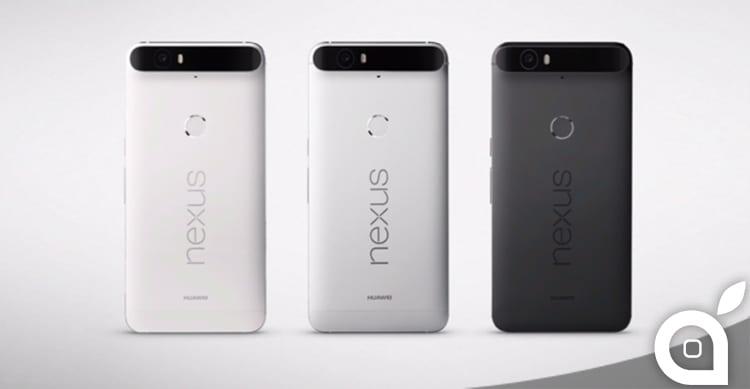 I proprietari del Nexus 6P riportano la rottura spontanea del vetro della fotocamera