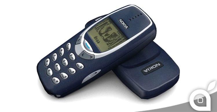 Il Nokia 3310 diventa un'emoji per rappresentare la Finlandia | Curiosità