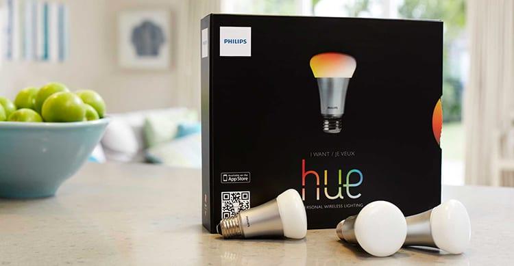 Philips hue Bridge 2.0: il dispositivo HomeKit che ci permette di controllare la nostra casa con Siri da iPhone