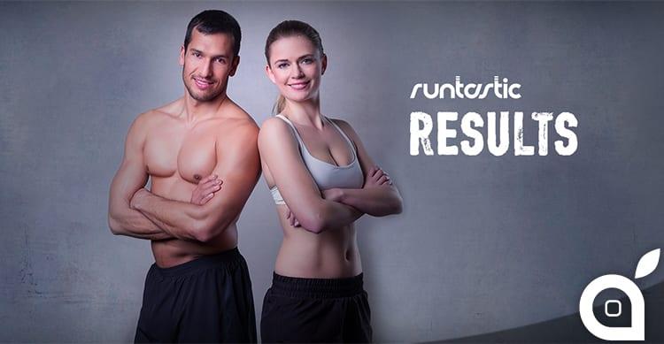 Runtastic Results, la nuova applicazione per rimettersi in forma e che promette risultati in 12 settimane