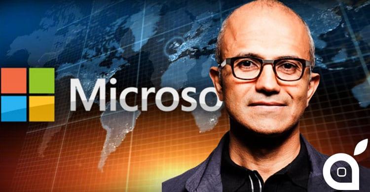 """Satya Nadella: """"Cortana sostituirà i browser nella navigazione internet"""""""