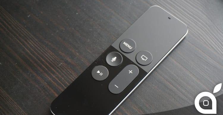 Un nuovo brevetto Apple mostra le possibili funzioni di Siri sull'Apple TV