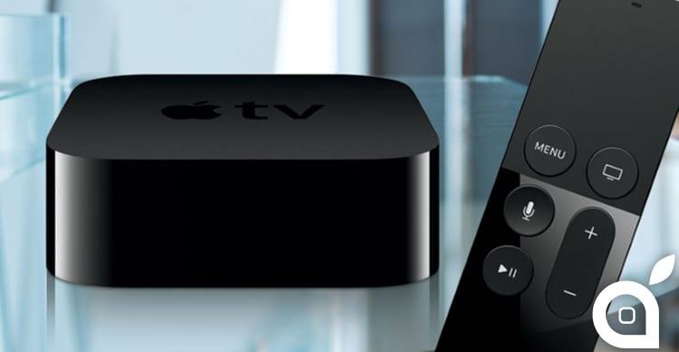 Ecco una serie di utili shortcut per il Siri Remote della nuova Apple TV