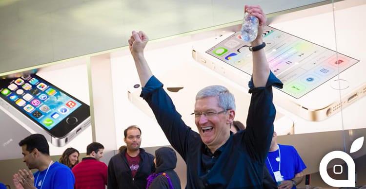 Tim Cook promette che i prossimi prodotti Apple verranno lanciati anche in Italia nella prima ondata! [Video]