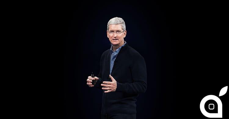 Apple invita il governo americano ad investire nella programmazione dalle scuole elementari