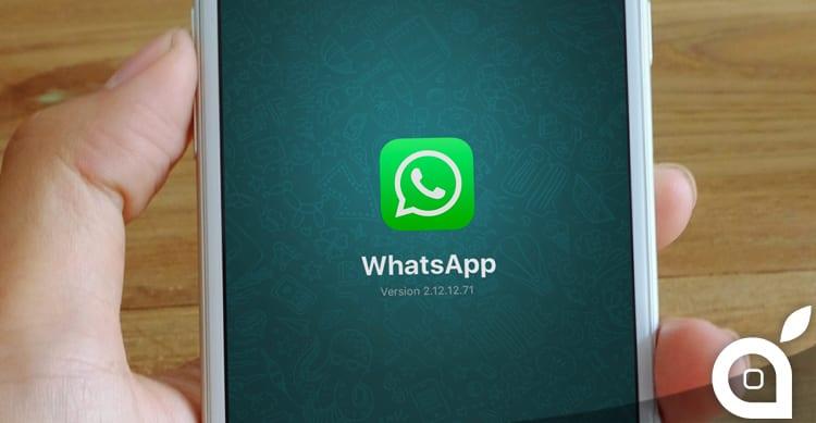 Whatsapp: quattro nuove anteprime sulle prossime versioni, svelate in anticipo da iSpazio