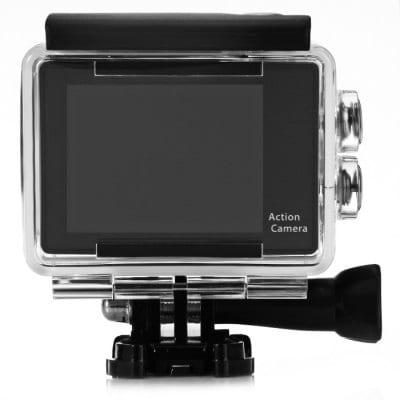 Action Camera Ultra HD 4K WiFi