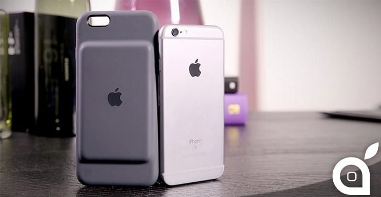 Battery Case Apple