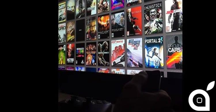 Sviluppatore dimostra come è possibile giocare a GTA V su Apple TV