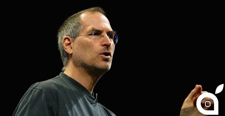 Il progetto Apple Watch è iniziato sotto la guida di Steve Jobs