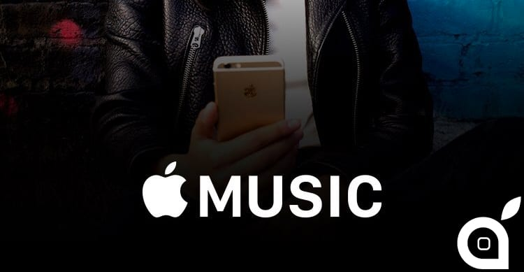 Per Natale, Apple regala ai suoi dipendenti 9 mesi di abbonamento ad Apple Music