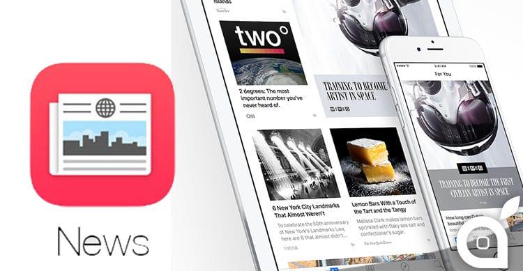 Eddy Cue parla dell'importanza del giornalismo e di Apple News