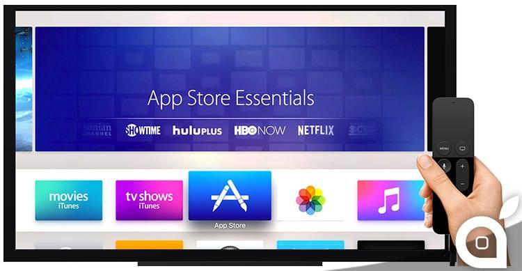 App Store ora informa se un'applicazione per iOS è disponibile anche per Apple TV
