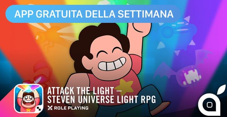 Apple regala Attack The Light con l'App della Settimana. Approfittatene ora, risparmiando 2,99€!