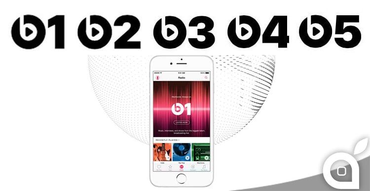 beats nuove radio