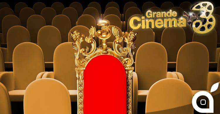 Grande Cinema 3 si rinnova per il 2016 anche in forma digitale