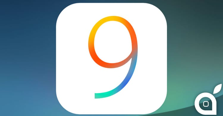 iSpazio-iOS9