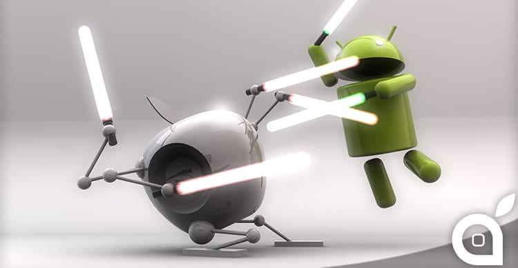 Apple vince l'ultima causa contro Android