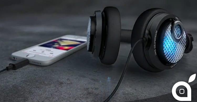Apple Music offrirà la riproduzione dei brani in alta qualità nel 2016 con un nuovo formato a 96 kHz e 24 bit