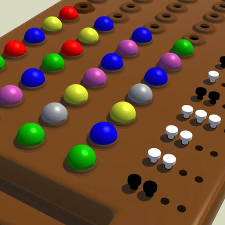 Code Master 3D, diventa il mago delle combinazioni | QuickApp