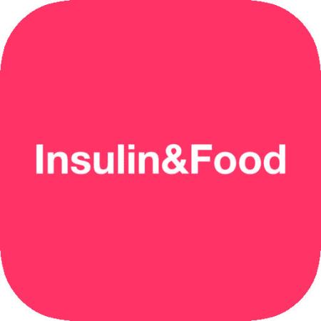 Insulin & Food, Conta dei carboidrati per diabetici | QuickApp