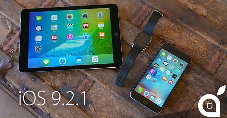 Errore 53: Apple rilascia un aggiornamento di 9.2.1 per coloro che hanno avuto il problema e si scusa con i clienti