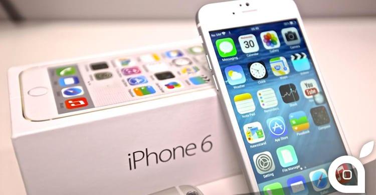Apple si accorda con 26 nuovi operatori per vendere l'iPhone in altri Paesi