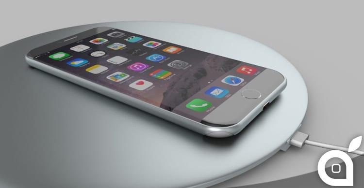 iPhone 7: USB Type-C, ricarica wireless, Touch ID implementato nel display e altro ancora | Rumor