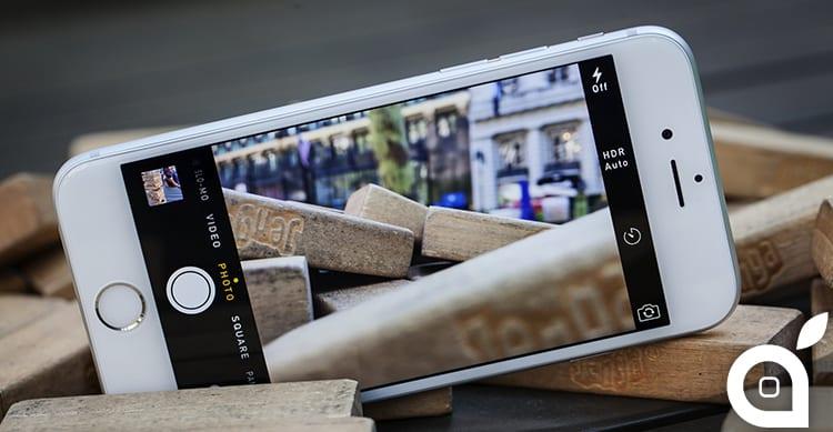 Anche quest'anno Flickr elegge l'iPhone dispositivo più usato per scattare e condividere foto
