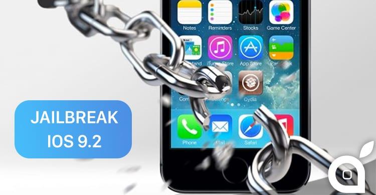 Il Jailbreak di iOS 9.2.1 è già stato effettuato da un hacker italiano