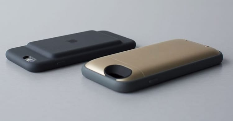 mophie vs apple smart battery case