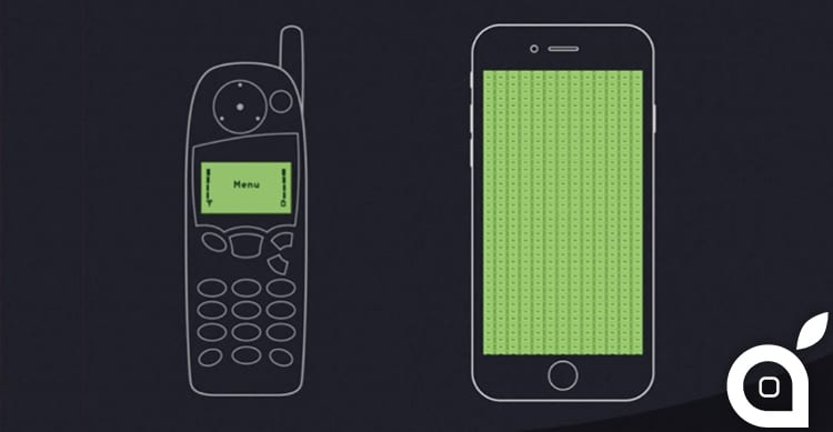 nokia 5110 iphone resolution