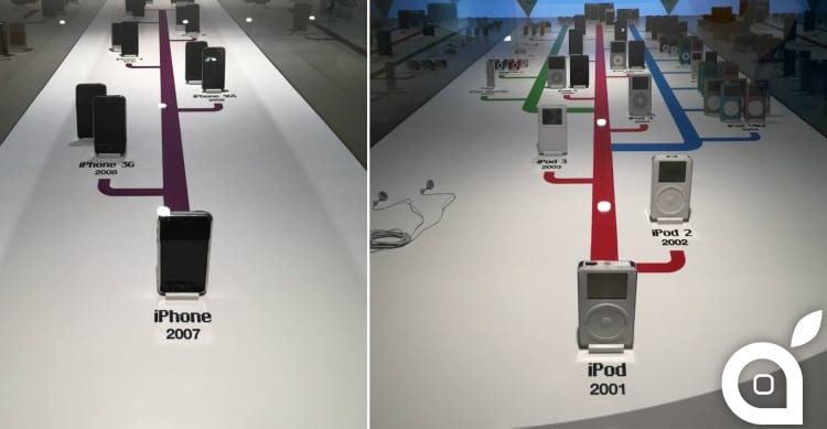 A Praga aperto un museo Apple con una grande collezione di prodotti