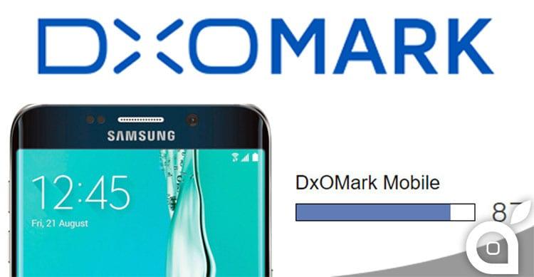 Secondo DxOMark, Samsung Galaxy S6 edge+ è il miglior cameraphone del mercato