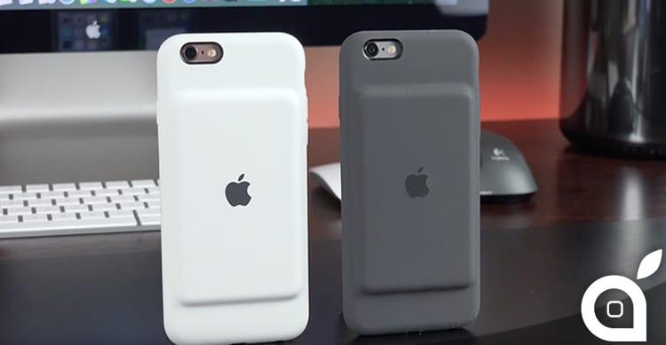 Lo Smart Battery Case è il prodotto più brutto mai realizzato da Apple?