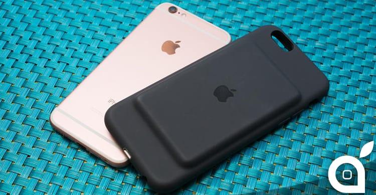 ASUS ed LG si prendono gioco dello Smart Battery Case di Apple
