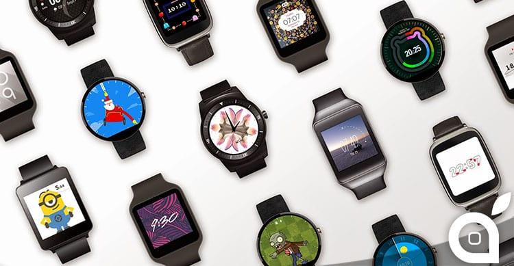 Il podio del mercato degli indossabili dominato da Fitbit e Apple ma non da Samsung