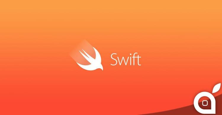 Il linguaggio di programmazione Swift diventa finalmente open source