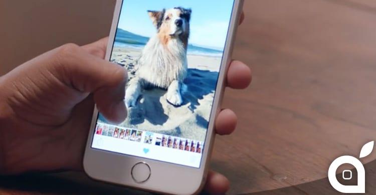 Samsung Galaxy S7 avrà le Live Photos, ma con un altro nome