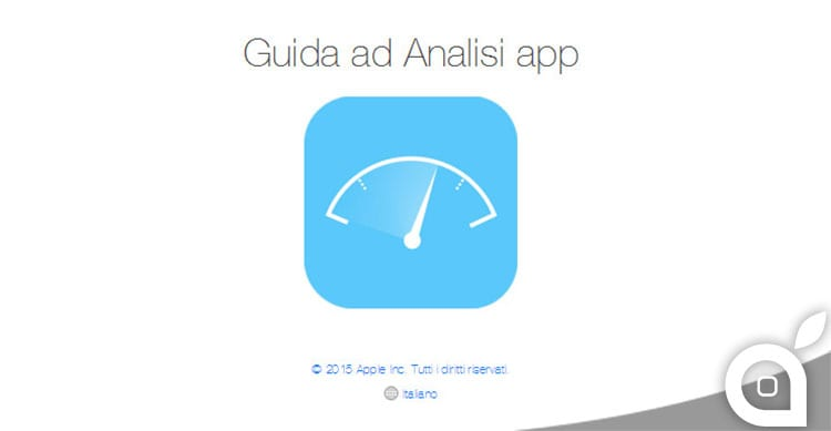 app analytic