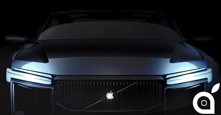 Ecco come ConceptsiPhone immagina la iCar nel 2020   Concept [Video]