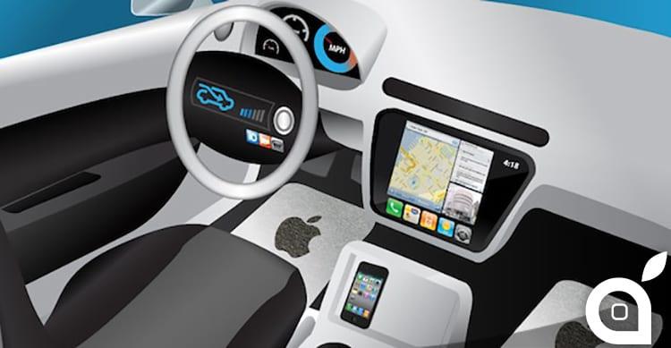Attendere l'arrivo dell'Apple Car sarà come aspettare la vigilia di Natale da bambini