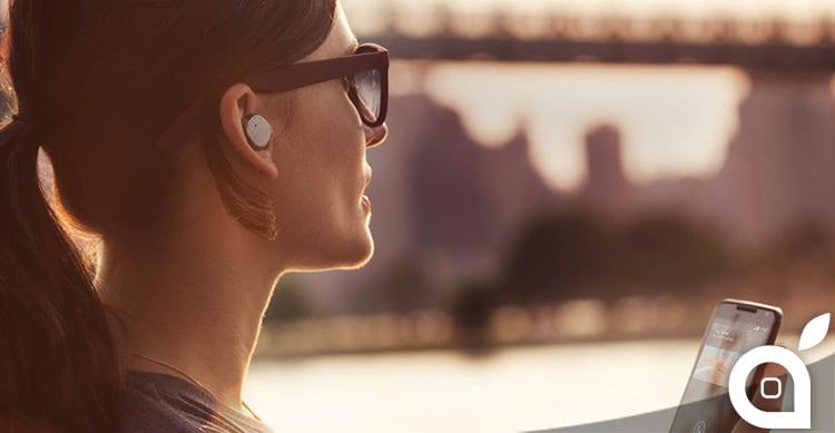 Apple starebbe sviluppando le nuove EarPods da affiancare ad iPhone 7 | Rumor
