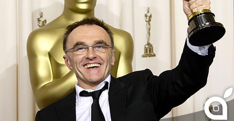 Su YouTube l'intervista in italiano a Danny Boyle regista del film Steve Jobs