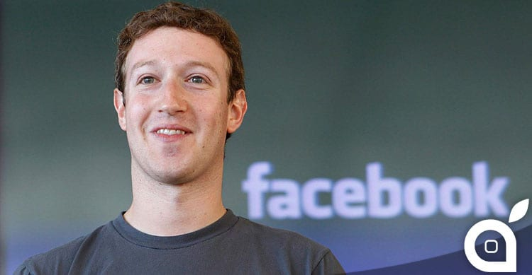 facebook e apple pay