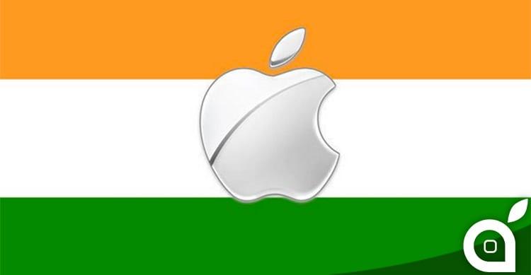 Apple pensa di produrre gli iPhone anche in India, per inserirsi nel mercato locale degli smartphone