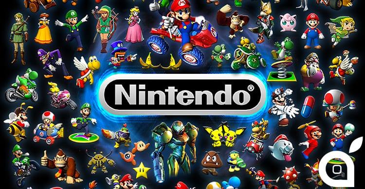 Nintendo prevede di quadruplicare i guadagni grazie ai giochi per device mobili