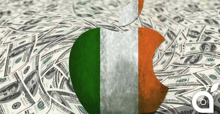 Apple nega aiuti illegali dallo stato in Irlanda e rimarrà nel paese anche in caso di sentenza negativa