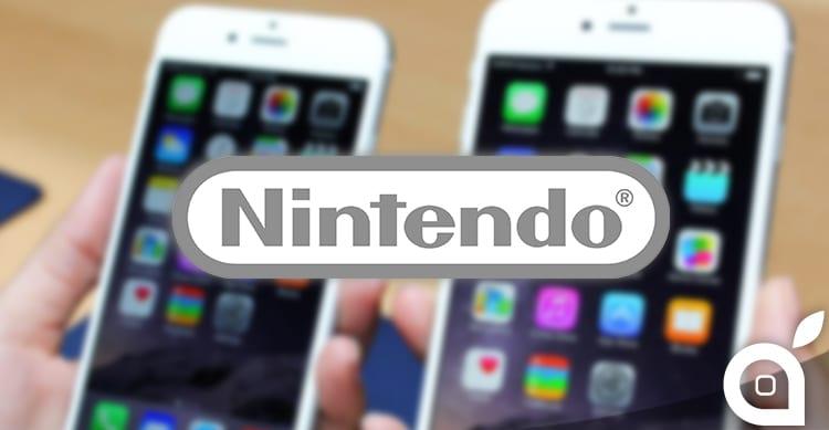 I grandi personaggi di Nintendo arriveranno su smartphone entro la fine del 2016