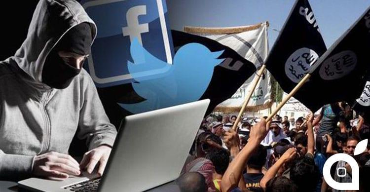 Social Network e terrorismo: la Casa Bianca convoca Tim Cook e altri big della Silicon Valley